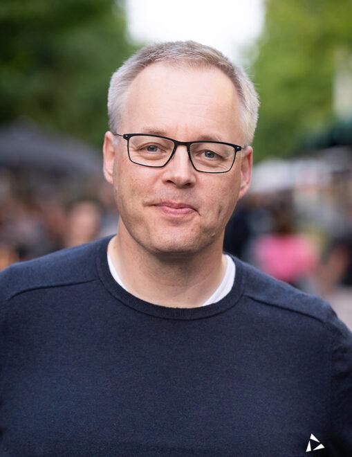 Edgar Neufeld