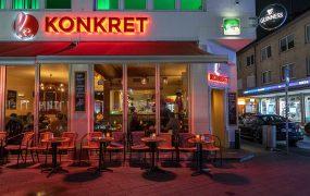 Café Konkret